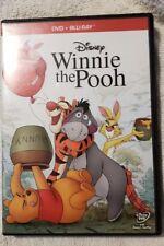 "DVD and BLU-RAY▪ Disney's ""Winnie the Pooh"""