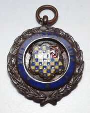 EAST SUSSEX CUP - 1948/49 MEDAL.