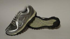 Nike Air Max Style 2003 Silver Größe 40