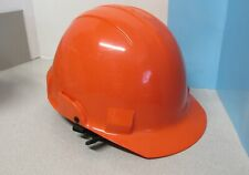 Bullard Advent A1 A2 Hard Hat Orange