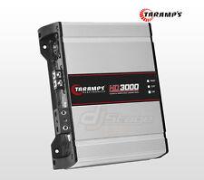 Taramp's HD 3000 2 ohms Full Range Amplifier - USA Authorized Dealer Taramps amp