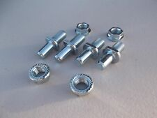 Rear Sprocket Mounting Pins For Pulse Lexmoto Adrenaline Apache Blade RMR125