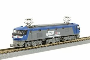 Rokuhan Z Scale T018-2 EF210 Type 100 Electric Locomotive from Japan A97836