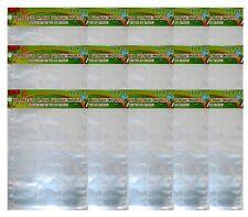 Card Protector Binder Plastic Sheets Sleeves 9 Pocket x 150 Pages - Baseball,