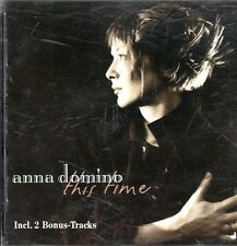 Anna Domino - This time                               ....A58