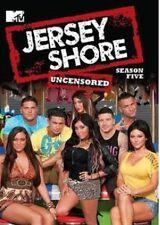Jersey Shore: Season 5 REGION1 DVD