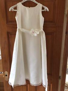John Lewis Bridesmaid Dress Age 8-9
