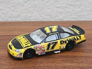 2000 #17 Matt Kenseth Dewalt Coca-Cola 600 First Win 1/64 NASCAR Diecast Loose