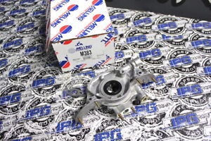 Melling Premium Replacement Oil Pump For 1996-2000 Honda Civic EX D16Y8 Engines