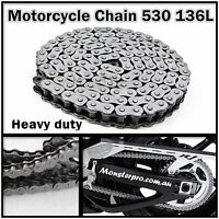 530 Adjustable Chain For Honda VFR800 Interceptor ABS V-TEC CrossRunner CB 900 F