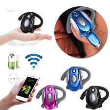 H700 Bluetooth Headset Business Handsfree Earphone Wireless For Motorola Quality