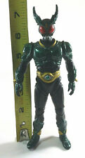 Kamen Rider Gills 6.5 in. Figure Toy Hero Series Masked Agito 2001 Bandai Japan
