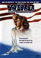 Wind (1992 Matthew Modine) DVD NEW
