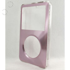 Remix Hard Shell Case for iPod Classic 6th (80GB/120GB) & 7th (160GB) Pink New