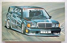 "FUJIMI TC-83 1/24 Mercedes Benz 190E 2.5-16 Evolution II ""BOSS"" scale model kit"