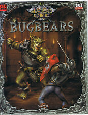 The Slayer's Guide to Bugbears - D20 System - Mongoose Publishing