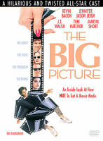 The Big Picture (DVD, 2002) (NEW)