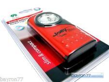 TORCIA Luce PORTATILE JOLLYLine pocket Light 2 LED 75h con clip 2 led RED 42308