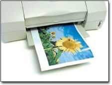 100 SHEETS 14-16 mil GLOSSY INKJET MAGNET PAPER 8.5 x 11 PRINT MAGNETIC PHOTOS