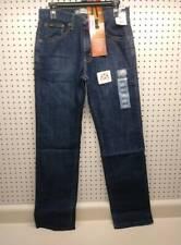 PREMIUM CLASSIC STRAIGHT LEG JEANS-30X30-NWT