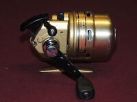 Vintage Daiwa 508RL Gold Cast II Medium Spincast Reel, Works Great, Japan