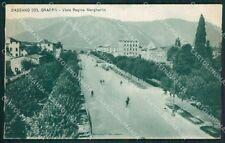 Vicenza Bassano del Grappa cartolina QK7701
