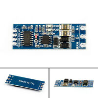 RS485 to TTL Stable UART Serial Port Converter Function Single Chip Module^