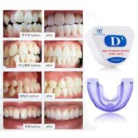Myobrace Dental Tooth Orthodontic Braces Instanted Silicone Smile Teeth