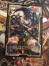 Orica Cosplay Custom Field Center Card! Dark Paladin! Shatter Foil