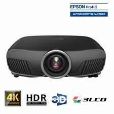 EPSON EH-TW9300 VIDEOPROIETTORE 3D 4K GARANZIA offerta mondiali di calcio