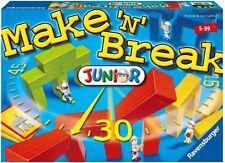 Ravensburger Make 'n' Break Junior ab 5