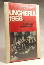 Lotta Comunista UNGHERIA 1956 Necessità di un bilancio