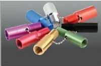 8 Pieces Thread Gauge Set has both male and female threads to measure lug nuts