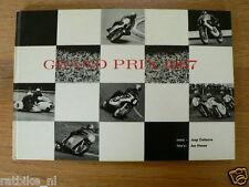 GP ROADRACE 1967,SEELEY-URS,HAILWOOD HONDA SIX,PASOLINI BENELLI,KATAYAMA,IVY,MZ