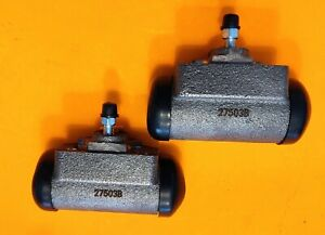 for MOPAR Disc/ Drum Brakes Rear Wheel Cylinder Upgrade Fix Spongy Pedal Dodge