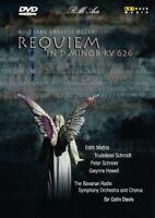Mozart: Requiem In D Minor KV 626 [DVD] [2005][Region 2]