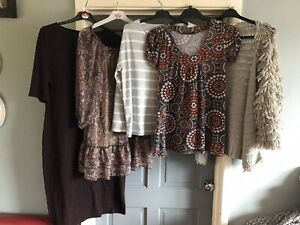 ladies clothes bundle size 12/14