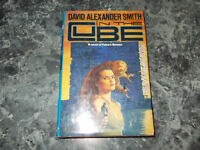 In the Cube  A Novel of Future Boston by David A. Smith (1993, Hardcover)