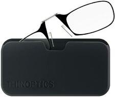 Thinoptics-Ultra Delgado Estuche de teléfono Pod Universal Gafas de lectura 1.0, 1.5, 2.0, 2.5