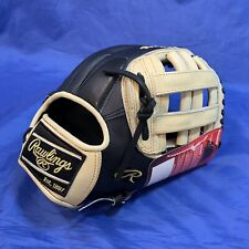 Rawlings Heart of the Hide Pro205-6Bcss Baseball Glove