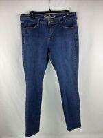 Old Navy The Sweetheart Skinny Women's Size 12 Short Light Wash Blue Denim Jeans
