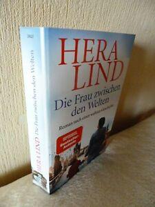 Die Frau zwischen den Welt Hera Lind Taschenbuch