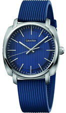 Calvin Klein K5M311ZN Men SWISS MADE Watch New With Tags ! FREE SHIPPING