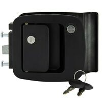 RV Entrance Door Lock BP-12RV 2-Pin Safety Lock Camper Door Lock