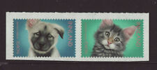Norway 2019 MNH - Precious Pets - set of 2 stamps