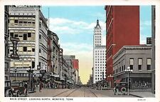 Memphis Tennessee~McCutchen Mouth Wash~Webb's Beauty Shop~Beverly 1920s