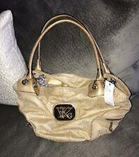Kathy Bag Satchel Handbag Brown