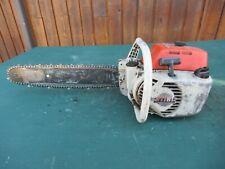"Vintage STIHL 041  Chainsaw Chain Saw with 16"" Bar"