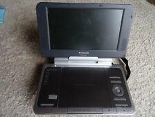 Panasonic tragbarer DVD-Player DVD-LS82