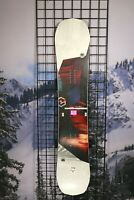 Never Summer Proto Type 2 155cm X (wide) 2020 Demo Snowboard